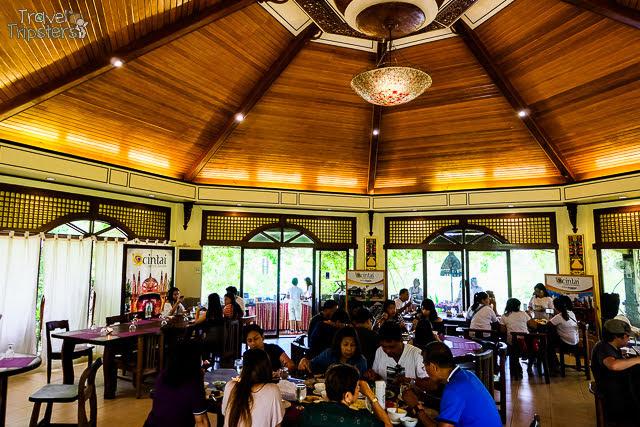 abadi restaurant