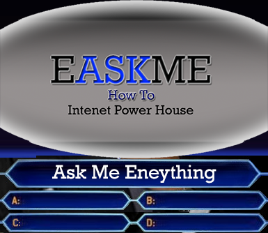 eAskme Presents : Ask me Anything : eAskme