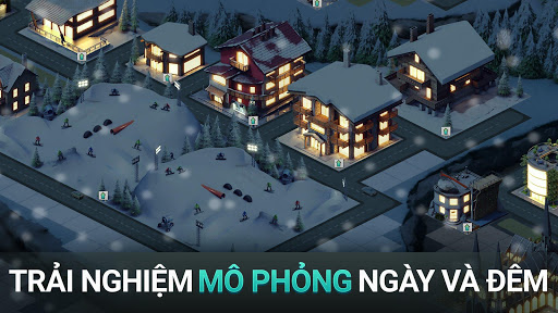 City Island 4 Sim Town Tycoon HD Hack Cho Android