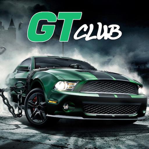 GT: Speed Club v1.13.2 MOD