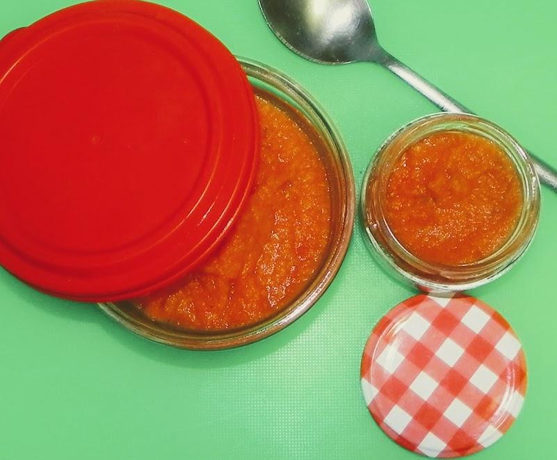 Receta saludable ligera: Salsa tomate casera versión ligera rica)