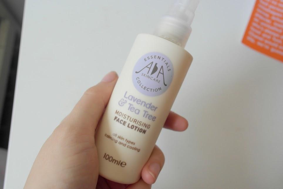 aa skincare moisturiser review