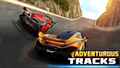 Crazy for Speed 2 Full