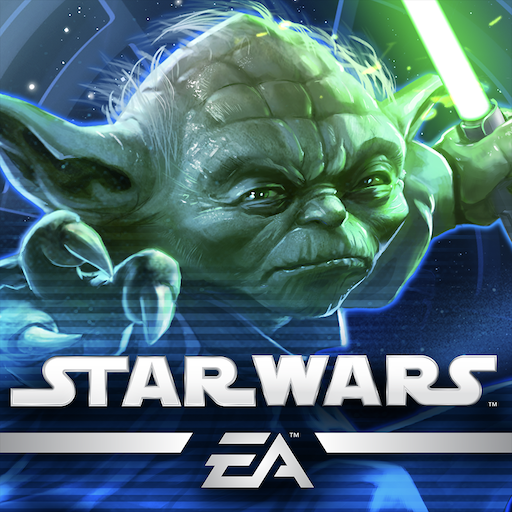 Star Wars™: Galaxy of Heroes v0.24.796425 Mod