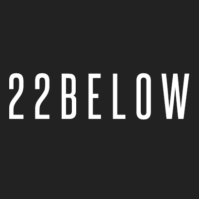 22 Below_logo