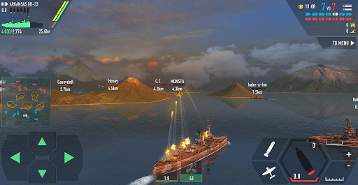 Battle of Warships Hack