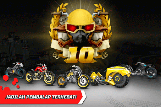 Free Download GX Racing Android Game