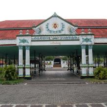Yogyakarta Java