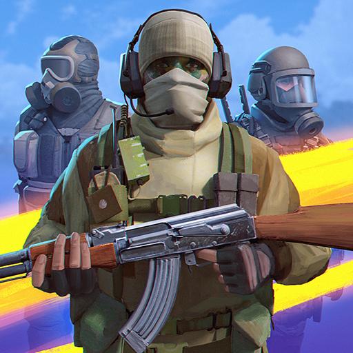 War After: PvP Shooter v0.90 MOD