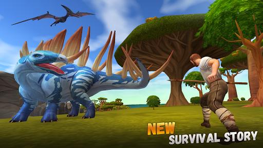 Jurassic Survival Island ARK 2