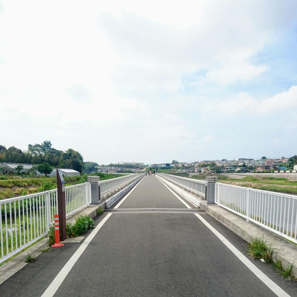 境川自転車道