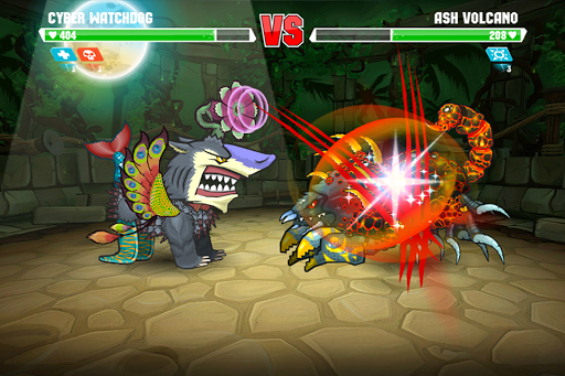 Tải Game Mutant Fighting Cup 2 Hack