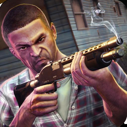 Grand Gangsters 3D v2.4 MOD