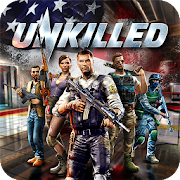 UNKILLED Mod Apk v2.0.2 Unlimited Ammo, Money, Gold+No Reload,