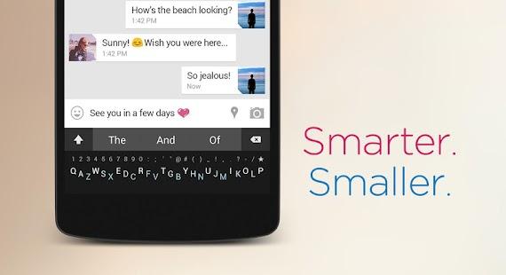 Minuum Keyboard v2 13 Android Apk Free Download | CRACK KEYS