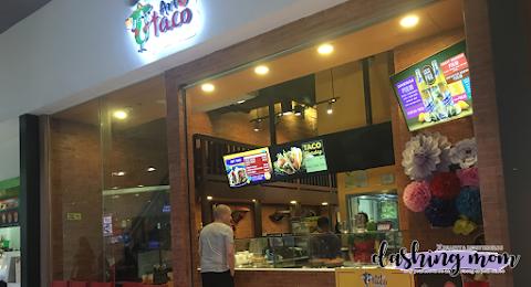 Secret Food Haven Around Makati Area | SMDC Eats food crawl