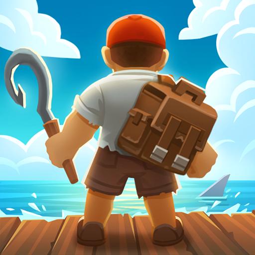 Game Grand Survival - Ocean Adventure V1.0.11 Mod