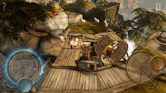 Brothers: A Tale of Two Sons Free Download on Playstore