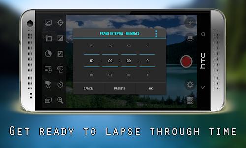 Time Lapse Video Recorder Pro v1.5