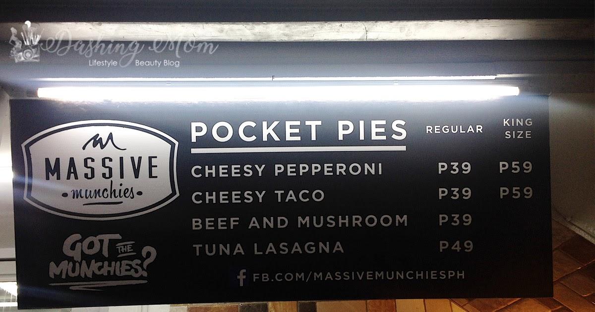 pie-pricelist
