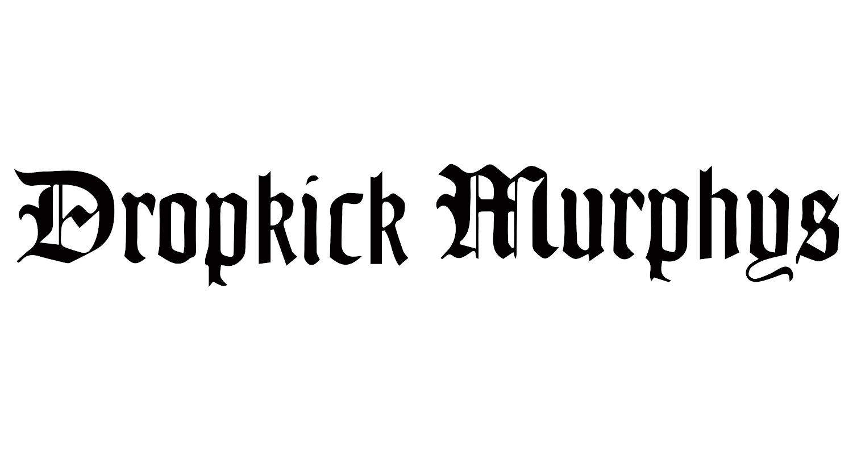Dropkick Murphys_logo