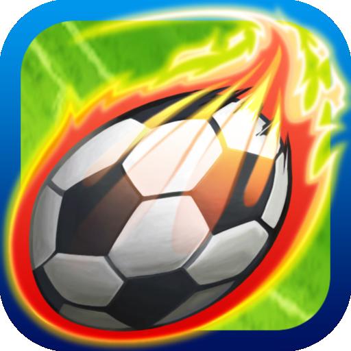 Head Soccer (MOD, Unlimited Money)