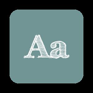 App per modificare i font di sistema sul tuo telefono o tablet.